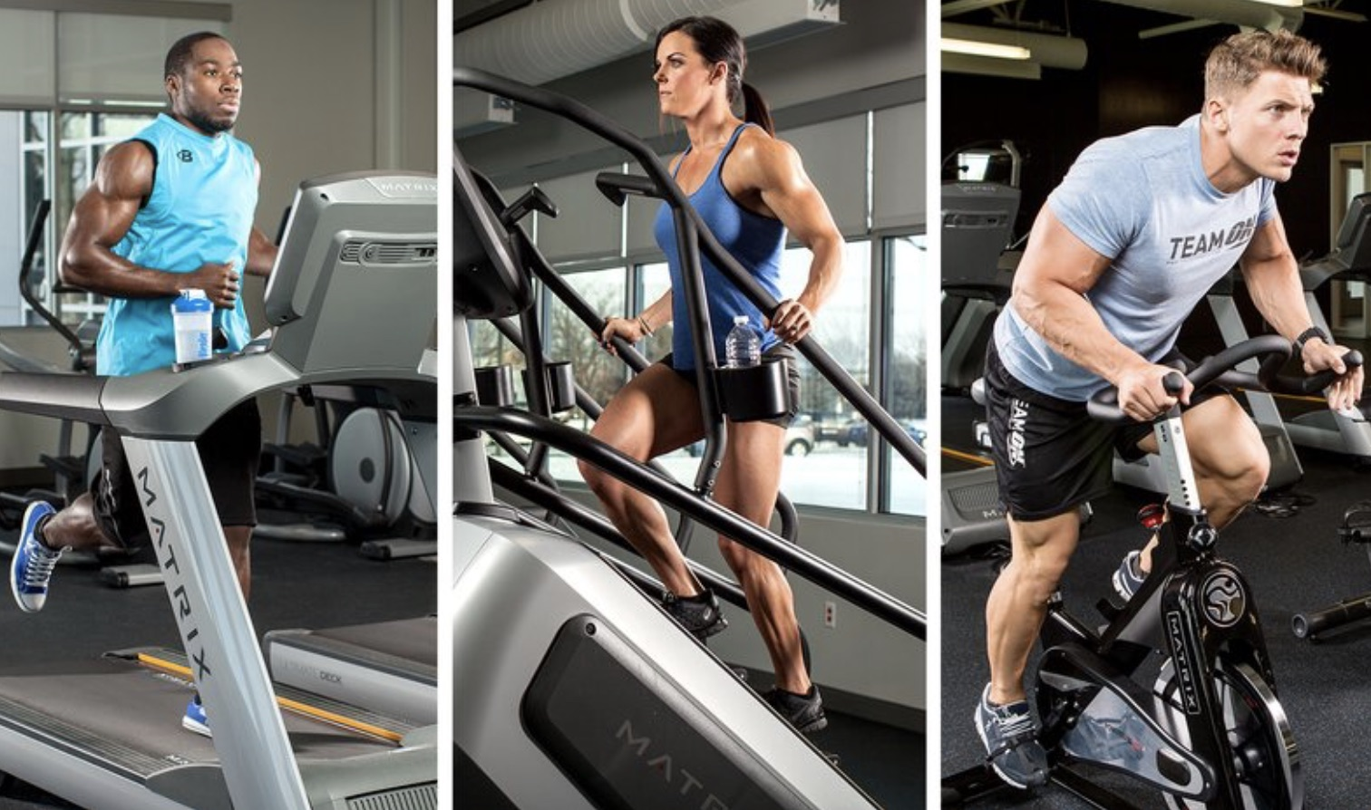 Best Exercise Equipment