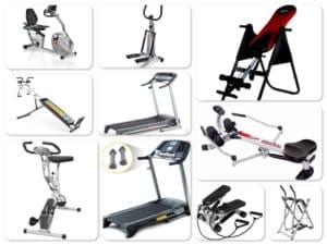 Best Exercise Machine