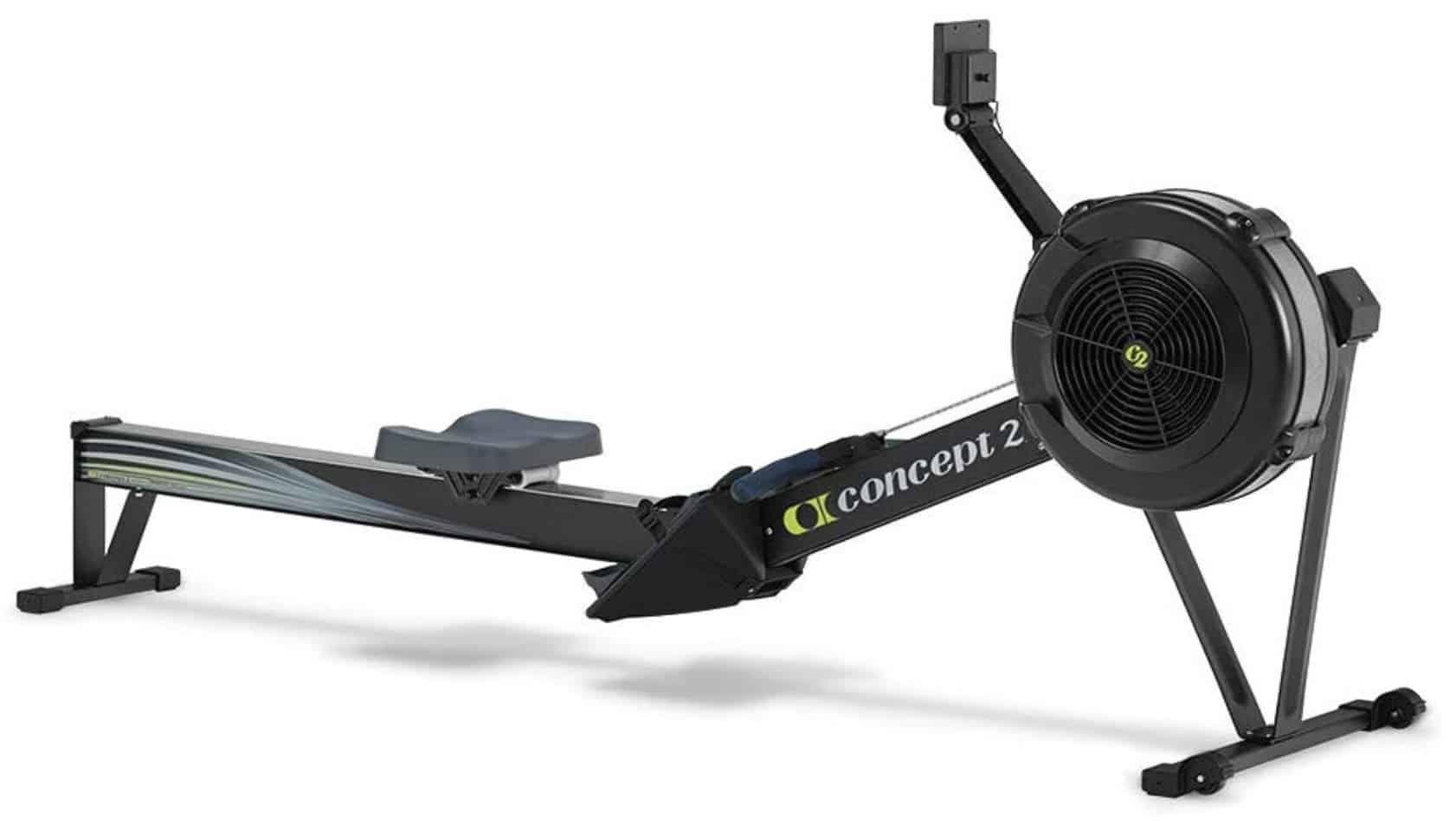 Overall Best Exercise Machine All Around