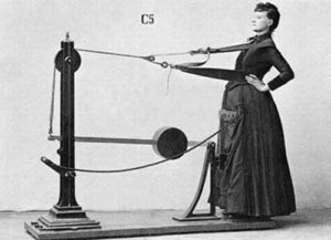 The Best Exercise Machine