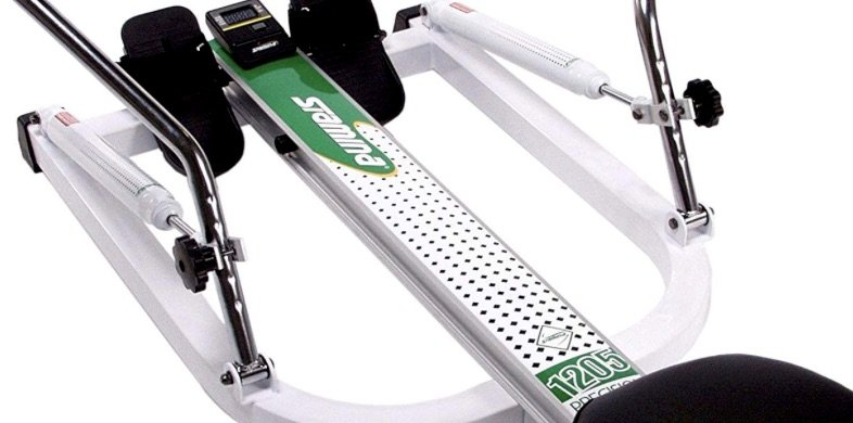 Stamina 1205 Precision Rowing Machine Resistance Levels