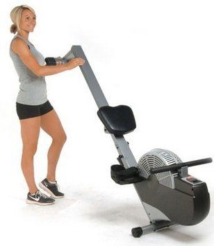 Stamina Air Rower 1399 Storage
