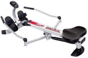 Stamina Body Trac Glider 1050