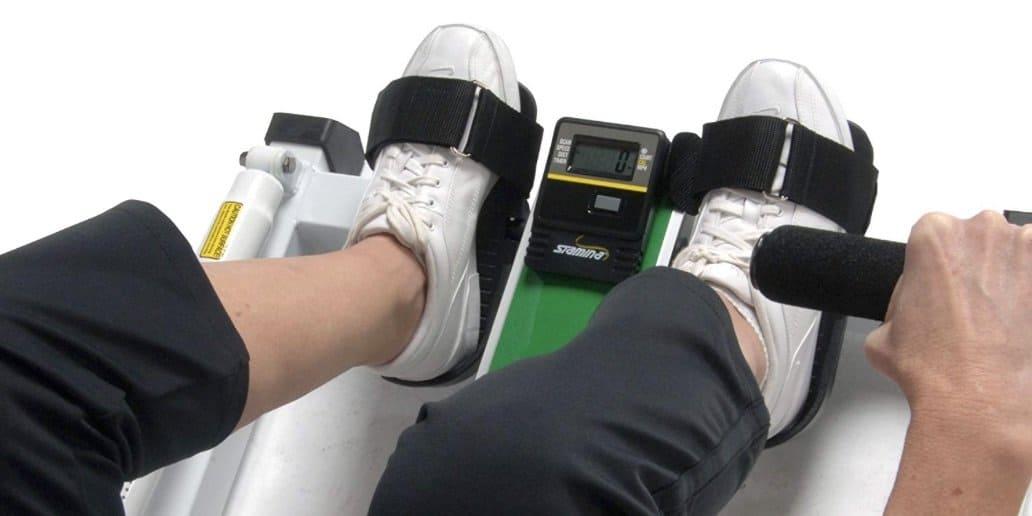 stamina rowing machine 1205 monitor
