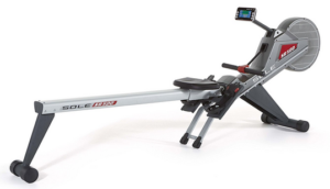 Air Magnetic Rowing Machine Resistance