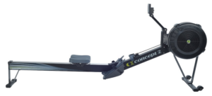 Air Resistance Rowing Machine
