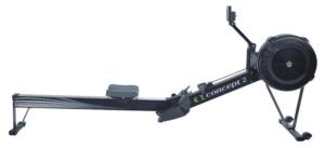 Air Resistance Rowing Machine