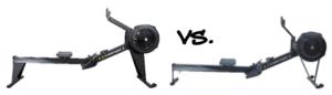 Concept2 Model D vs. Concept2 Model E
