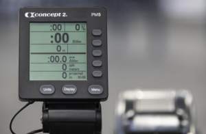 Concept2 Model E Review Monitor