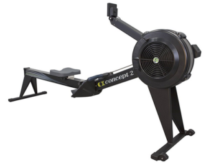 Concept2 Model E Rowing Machine Quality
