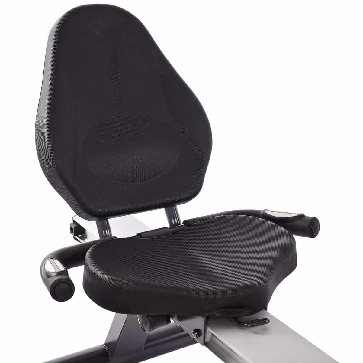 Conversion Recumbent Bike Seat
