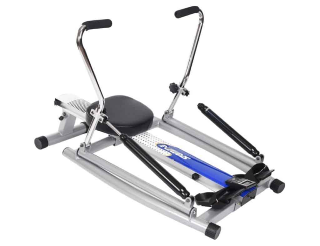 Stamina 1215 Orbital Rowing Machine with Free Motion Arms