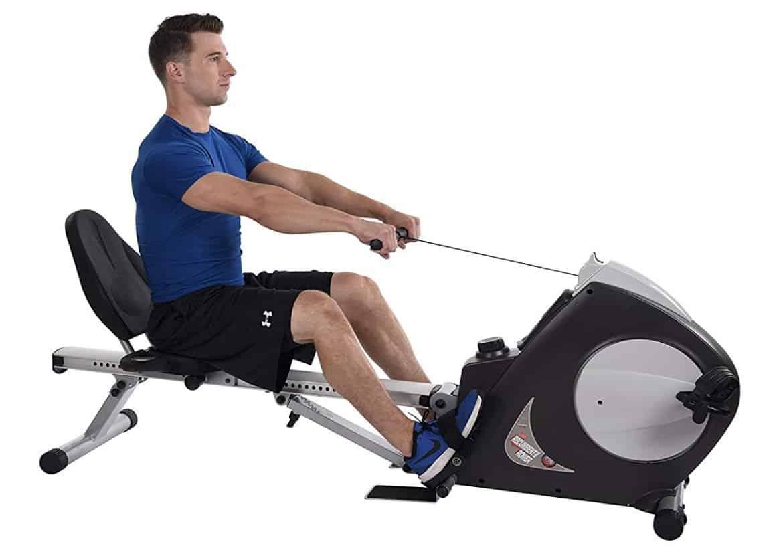 Stamina_Conversion II Rowing Machine