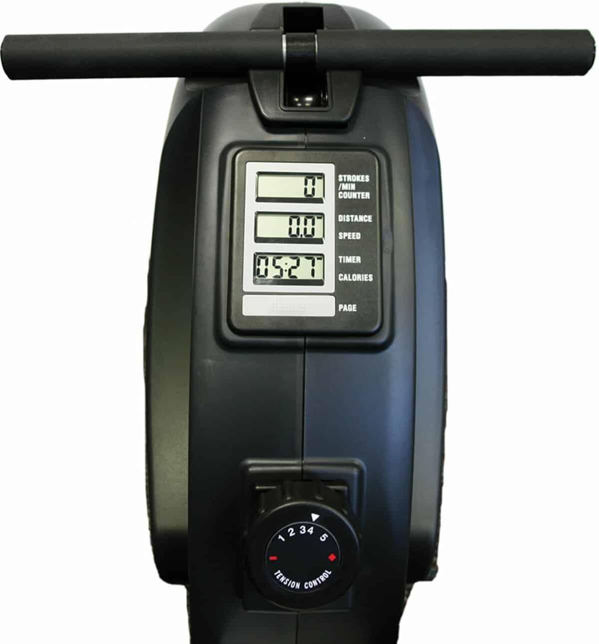 Precor Treadmill Won T Incline: LifeSpan Fitness RW1000 Rowing Machine Review