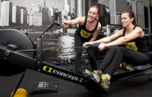 Benefits of the Rowing Machine