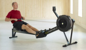 Concept2 Model D Rower Quality