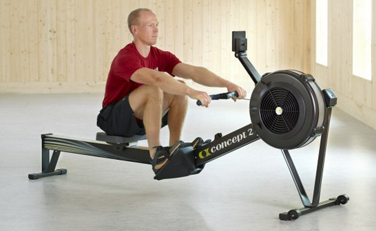 Concept2 Model D Rowing Machine Review [Complete Breakdown ...