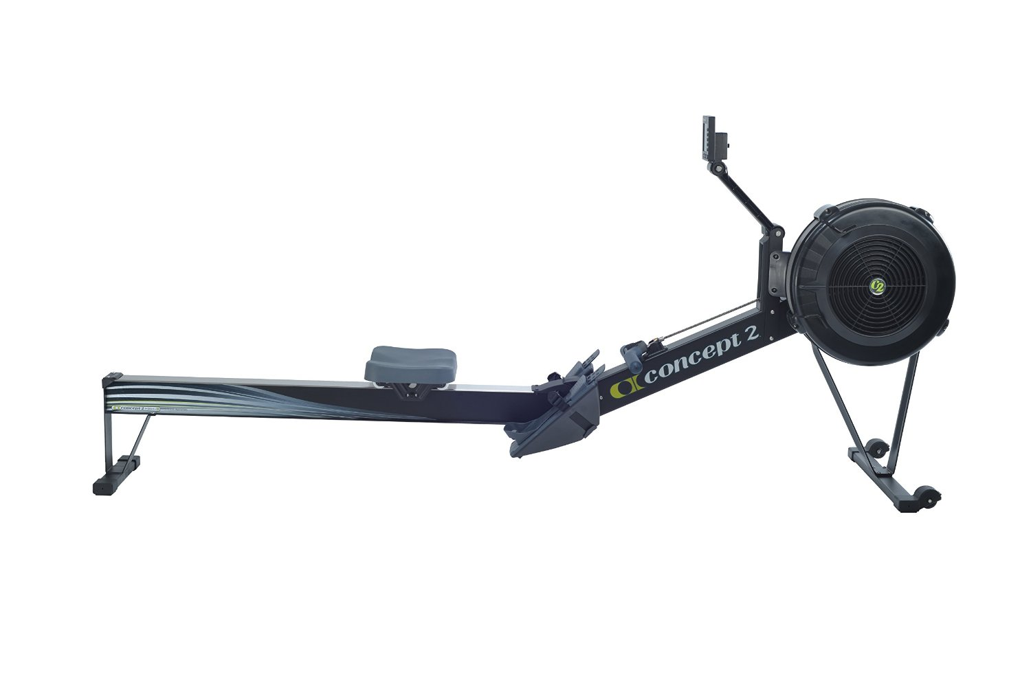 used concept 2 model d rowing machine for sale