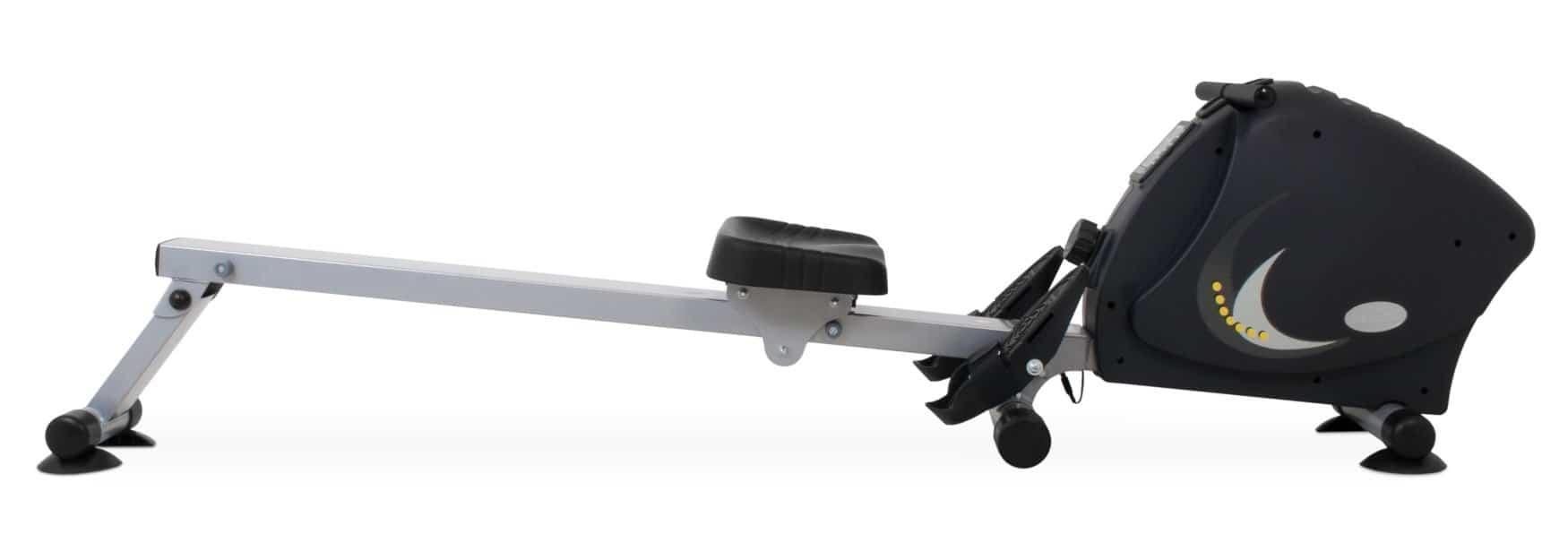 LifeSpan RW1000 Rower Capacity