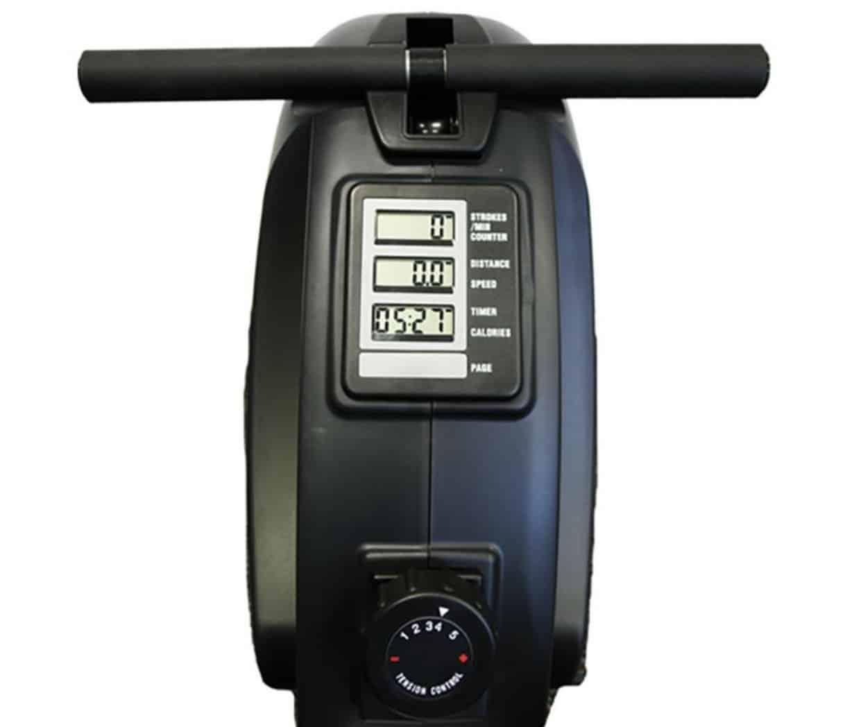 LifeSpan RW1000 Rowing Machine Monitor