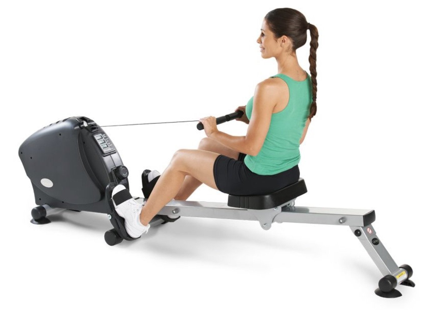 LifeSpan RW1000 Rowing Machine Quality