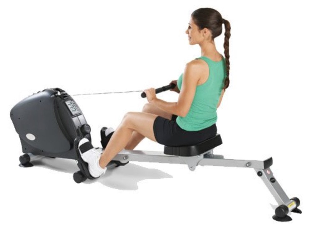 Lifespan RW1000 Rowing Machine Review