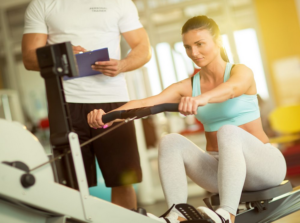 Rowing Machine Benefits