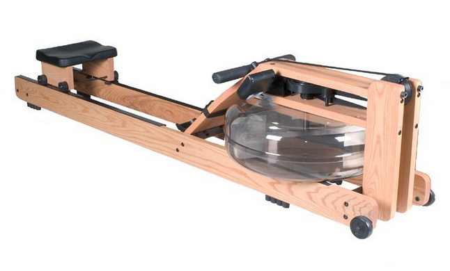 WaterRower Natural Rowing Machine Review