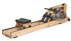 WaterRower Natural Rowing Machine with S4 in Ash Wood