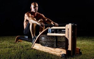 What Does a Rowing Machine Do For Your Body