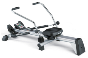 Kettler Favorit Rowing Machine Review