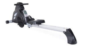 Velocity Exercise Magnetic Rower Review