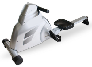 Velocity Fitness Magnetic Rower Review Rowing Machine King