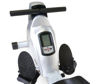 Velocity Fitness Magnetic Rower Fitness Monitor