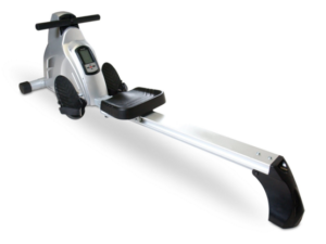 Velocity Fitness Magnetic Rower Review