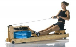 WaterRower Natural Rowing Machine Reviews