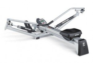 Kettler Kadett Outigger Style Rower Rowing Machine