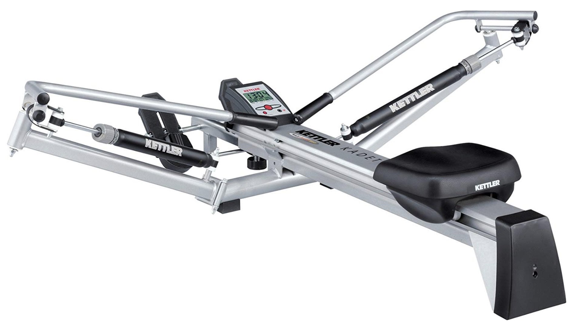 Kettler Kadett Rowing Machine Review