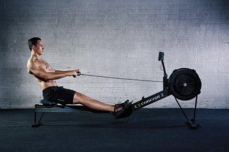 Rowing Machine Reviews