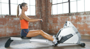Buying a Rowing Machine