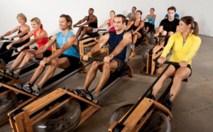 How to pick a rowing machine