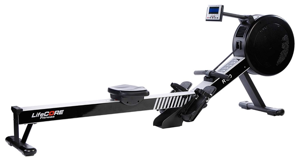 Lifecore Rower R100 Resistance