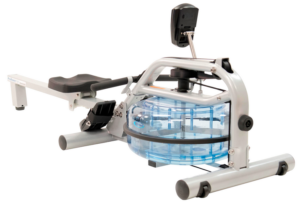 ProRower H2O RX-750 Home Series Rowing Machine Review