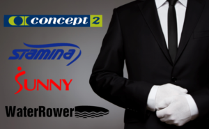 Rowing Machine Concierge