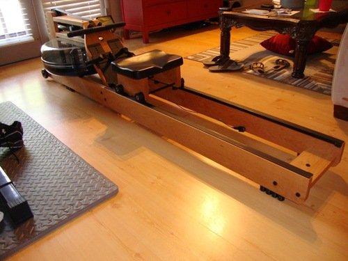 waterrower oxbridge rowing machine 1 rowing machine kingwaterrower oxbridge rowing machine