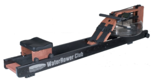 WaterRower Club Review