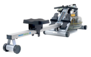 First Degree FItness Pacific Challenge AR Rowing Machine