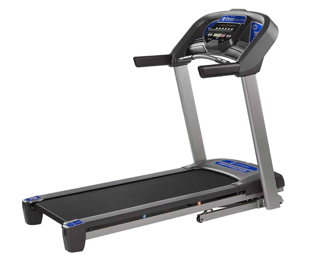 Treadmill Cardio Calories