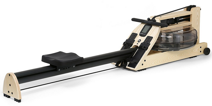WaterRower A1 Home Rowing Machine Review