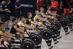 Best Crossfit Rowing Machine